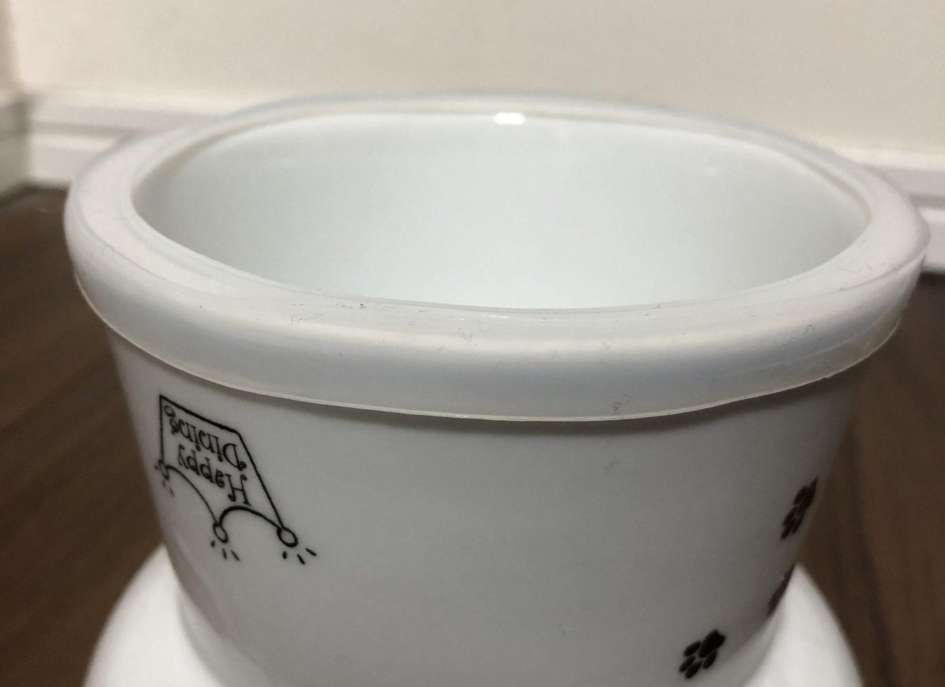 猫壱ハッピーダイニング・シリコン